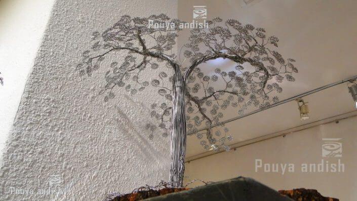 mojasamesazi maftol 18 1 705x397 - مجسمه سازی با مفتول