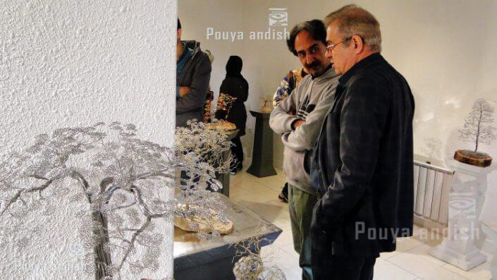 mojasamesazi maftol 26 1 705x397 - مجسمه سازی با مفتول