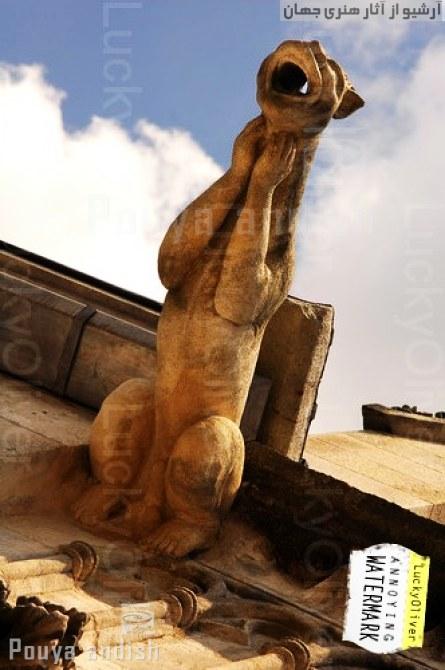 mojasamesazi mayadin 18 - عکس هایی از مجسمه های دنیا