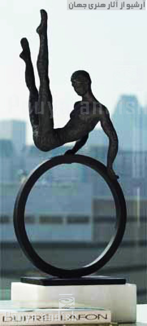 mojasamesazi mayadin 2 - عکس هایی از مجسمه های دنیا