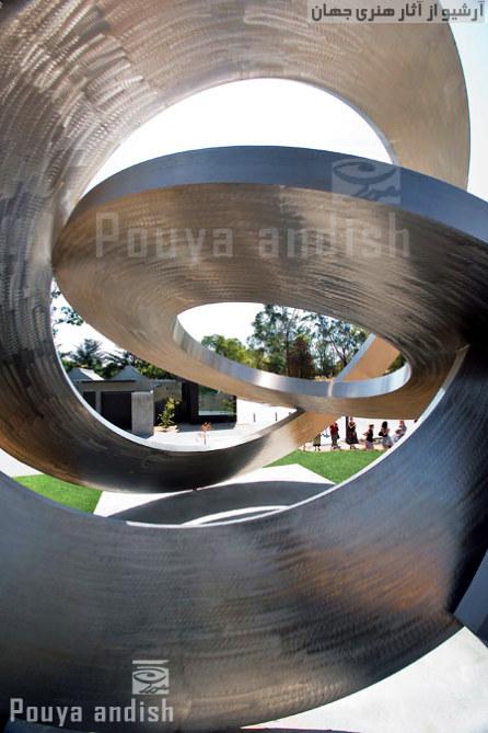 mojasamesazi mayadin 43 - عکس هایی از مجسمه های دنیا