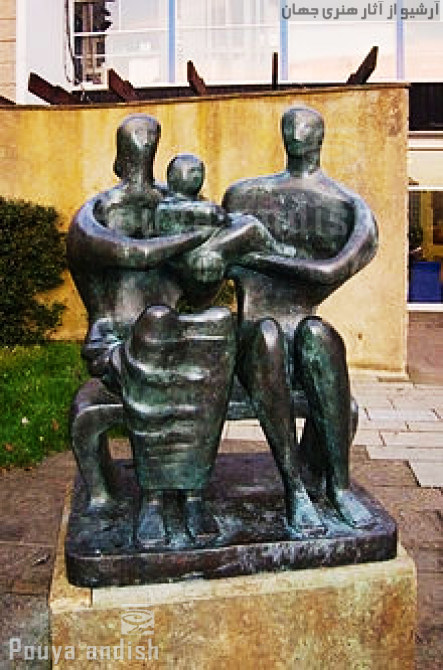 mojasamesazi mayadin 57 - عکس هایی از مجسمه های دنیا