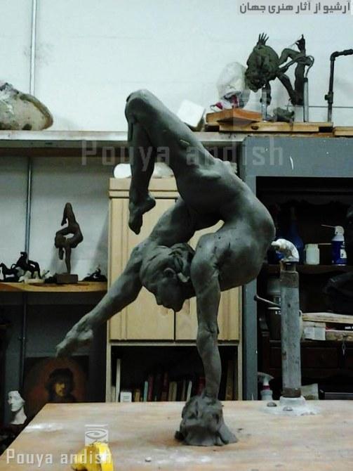 mojasamesazi mayadin 9 - عکس هایی از مجسمه های دنیا
