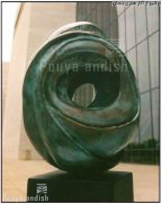 mojasamesazi mayadin 99 - عکس هایی از مجسمه های دنیا