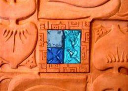 naghsh barjaste 5 260x185 - تاریخچه سفالگری