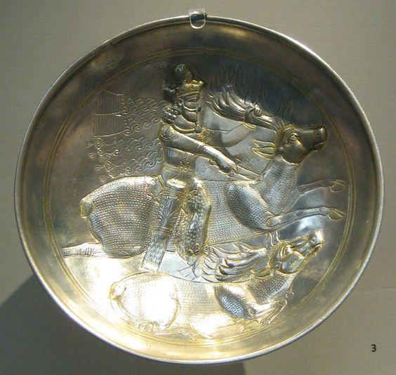 pottery sasanian 19 - سفالگری در ایران ، تاریخچه سفالگری در ایران