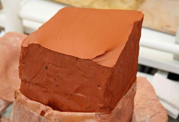 clay - مراحل سفالگری
