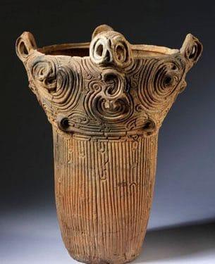 ancient pottery 3 305x375 - سفالگری و تکنولوژی