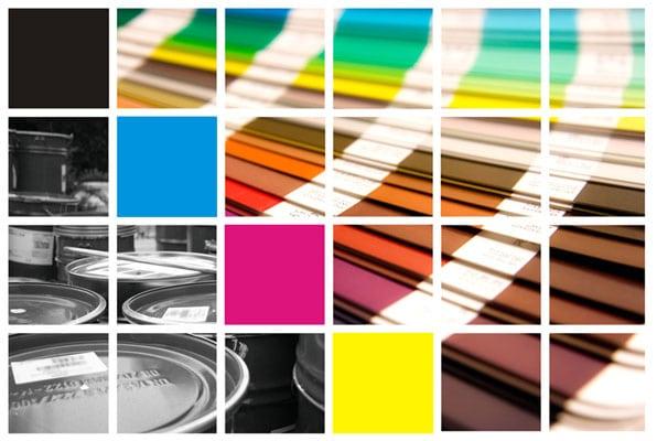 color industry - پتینه و تاریخچه آن