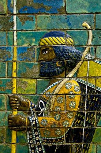 colors iran 1 - پتینه و تاریخچه آن