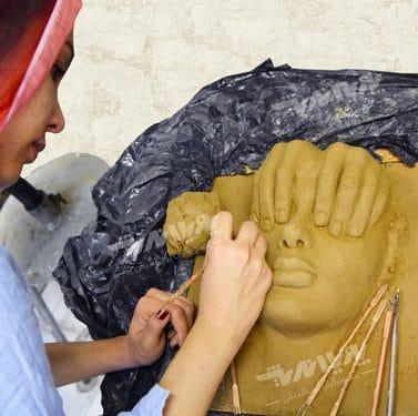 relief art 2 377x375 - نکاتی در رابطه با نقش برجسته برای مبتدی ها