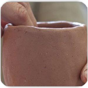 clay - آموزش سفالگری به کودکان پیش دبستانی و مهد کودک