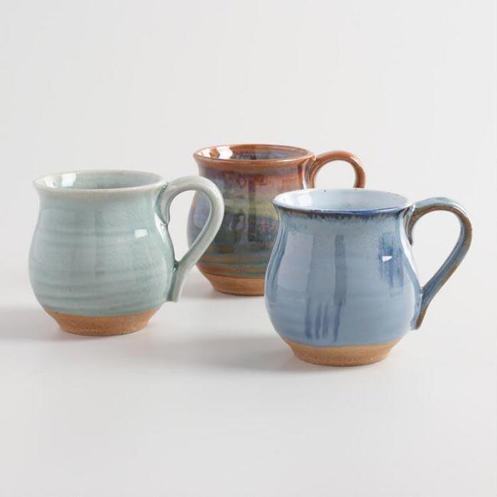 pottery cleaning - نحوه تمیز کردن لکه ها از ظروف سفالی ، پرسلان و چینی