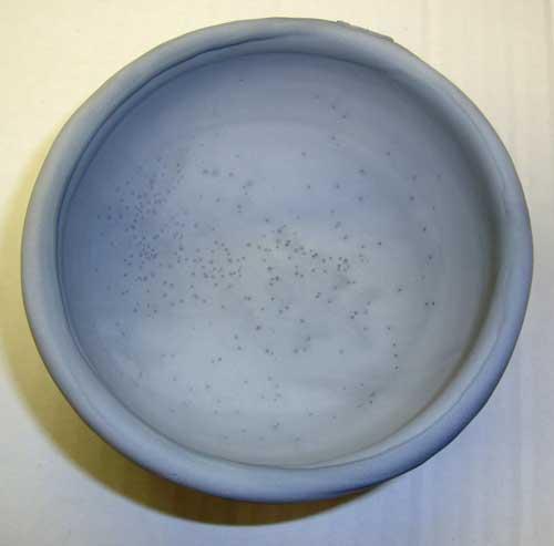 glaze 2 - ترکیب و حرارت دهی شیشه به همراه سفالگری