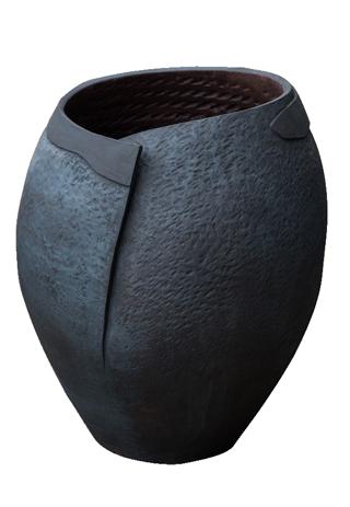 ceramic pottery - لعاب سفال ، لعاب مات