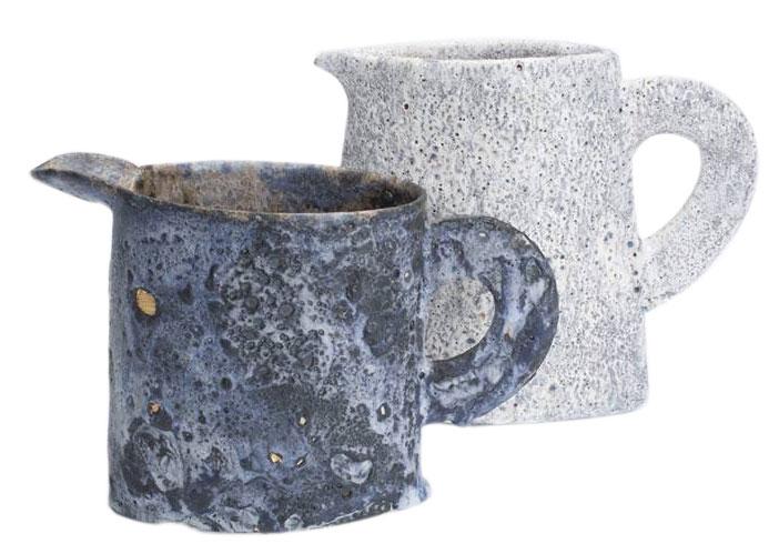 pinholling glaze - سوراخ شدن لعاب