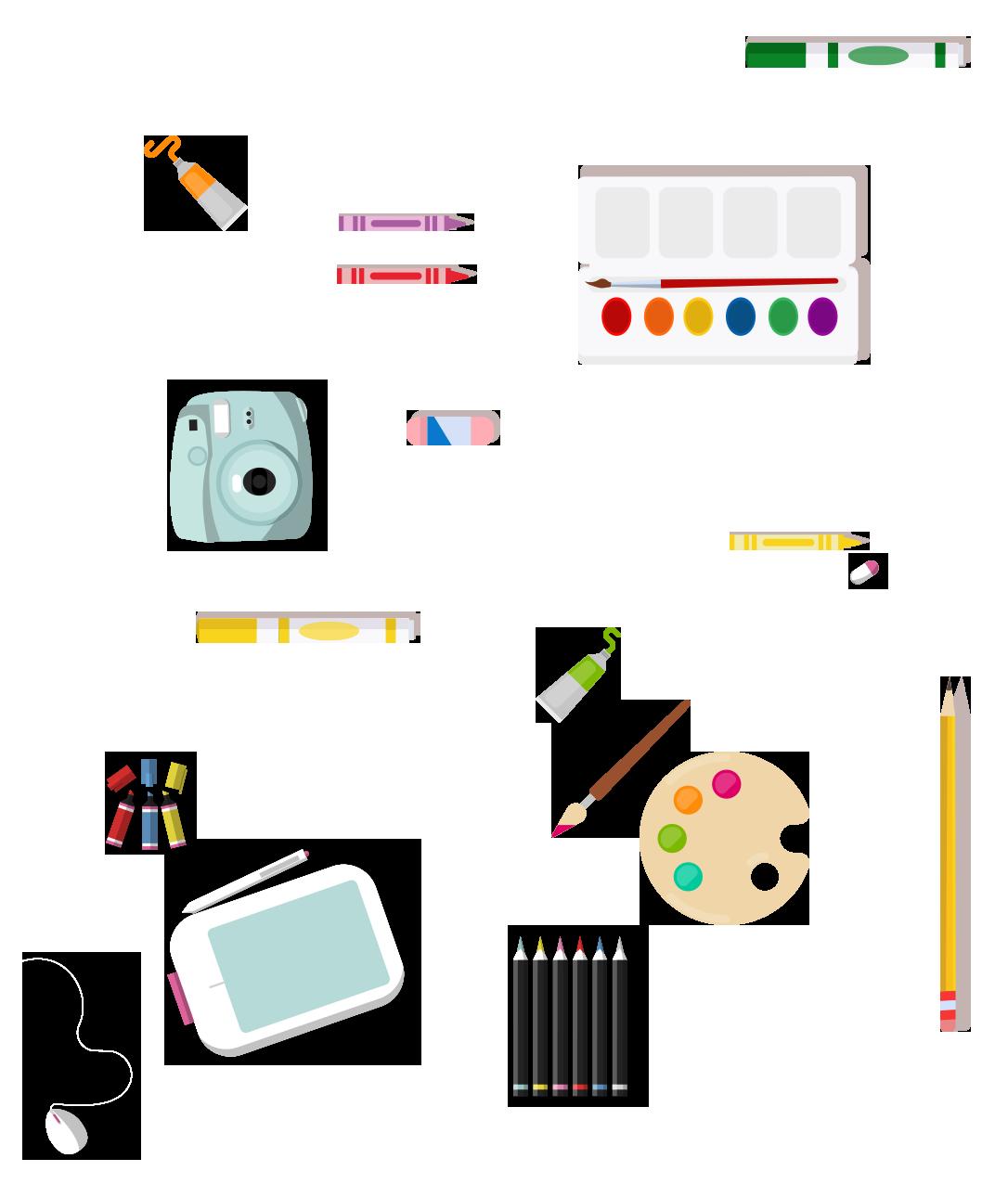 tools 1 - هنرهای تجسمی چیست؟