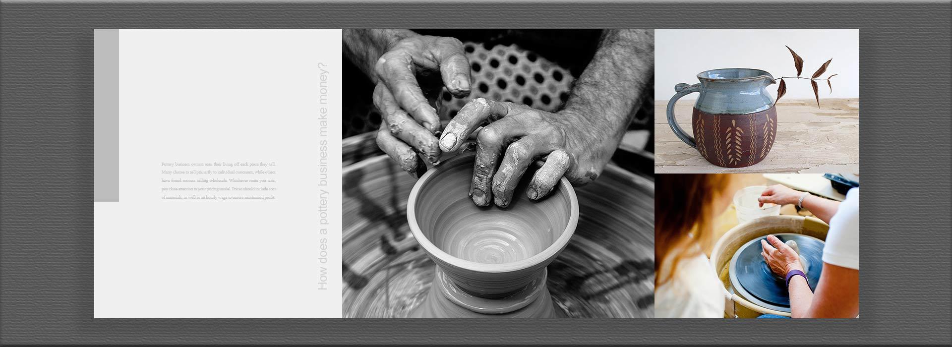 How does  pottery business make money - چگونه کسب و کار سفالگری راه اندازی کنیم ؟